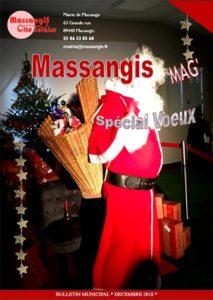 Massangis Mag décembre 2018