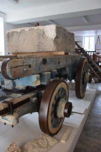 Musée Les Pierreux